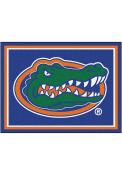 Florida Gators 8x10 Plush Interior Rug