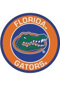 Florida Gators 27 Roundel Interior Rug