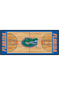 Florida Gators 30x72 Court Runner Interior Rug