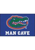 Florida Gators 19x30 Man Cave Starter Interior Rug