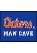Florida Gators 60x71 Man Cave Tailgater Mat Outdoor Mat