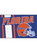 Florida Gators 19x30 Uniform Starter Interior Rug