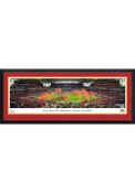 Kansas City Chiefs Super Bowl LIV Celebration Deluxe Framed Posters