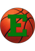 Eastern Michigan Eagles 27 Basketball Interior Rug
