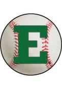 Eastern Michigan Eagles Baseball Interior Rug