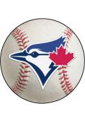 Toronto Blue Jays Baseball Interior Rug