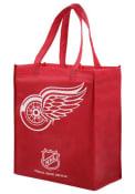 Detroit Red Wings Team Logo Reusable Bag