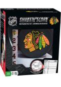Chicago Blackhawks Shake N Score Game