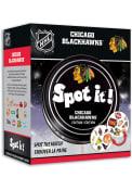 Chicago Blackhawks Spot It! Game