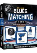 St Louis Blues Matching Game
