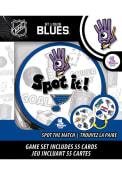 St Louis Blues Spot It Game
