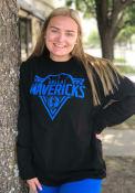 Dallas Mavericks Phalanx T Shirt - Black