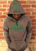 Dallas Stars Dfndr Mono Engage Hood - Charcoal