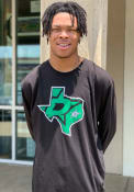 Dallas Stars Team State Pride T Shirt - Black