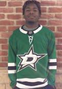 Dallas Stars 2017 Home Breakaway Hockey Jersey - Green