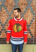 Duncan Keith Chicago Blackhawks Breakaway Hockey Jersey - Red