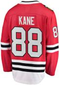 Patrick Kane Chicago Blackhawks Breakaway Hockey Jersey - Red
