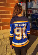 Vladimir Tarasenko St Louis Blues Womens Breakaway Hockey Jersey - Blue
