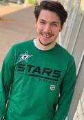 Dallas Stars Cotton Prime T Shirt - Green