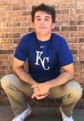 Kansas City Royals Nike Logo Legend T Shirt - Blue