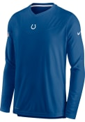 Indianapolis Colts Nike Top Player UV T-Shirt - Blue