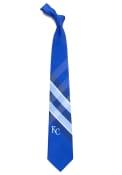Kansas City Royals Grid Tie - Blue