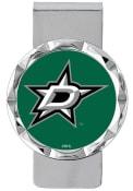 Dallas Stars Classic Money Clip - Green