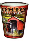Ohio Ohio Shotglass Shot Glass