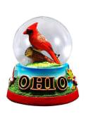 Ohio Ohio Waterball Water Globe