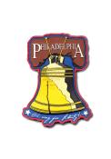 Colonial Liberty Bell Art Magnet