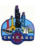 Chicago Landmark Magnet