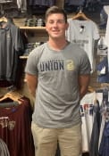 Philadelphia Union Wordmark Fashion T Shirt - Grey