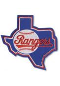 Texas Rangers Retro Patch