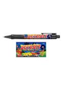 Detroit Icons Pen