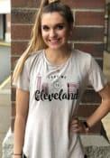 Cleveland Oatmeal Take Me To Short Sleeve T Shirt