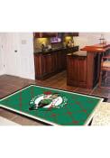 Boston Celtics Team Logo Interior Rug