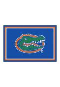 Florida Gators Team Logo Interior Rug