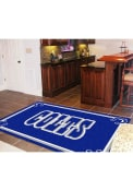 Indianapolis Colts 5x8 Interior Rug