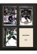 Jamie Benn Dallas Stars 3 Card Plaque