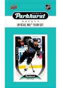 St Louis Blues 2020-2021 Team Set Collectible Hockey Cards