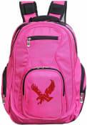 Eastern Washington Eagles 19 Laptop Backpack - Pink