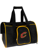 Cleveland Cavaliers Black 16 Pet Carrier Luggage