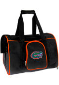 Florida Gators Black 16 Pet Carrier Luggage