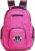 Washington Wizards 19 Laptop Backpack - Pink