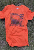 BreakingT Cleveland Orange If You Dont Wear Fashion Tee