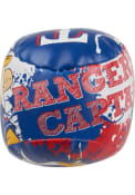 Texas Rangers Quick Toss 4 Softee Softee Ball