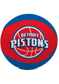 Detroit Pistons Free Throw 4 Softee Softee Ball