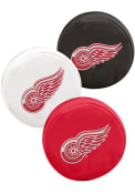 Detroit Red Wings 3-Pack Softee Ball