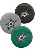 Dallas Stars 3-Pack Softee Ball