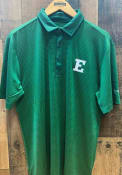 Eastern Michigan Eagles Columbia Sunday Polo Shirt - Green